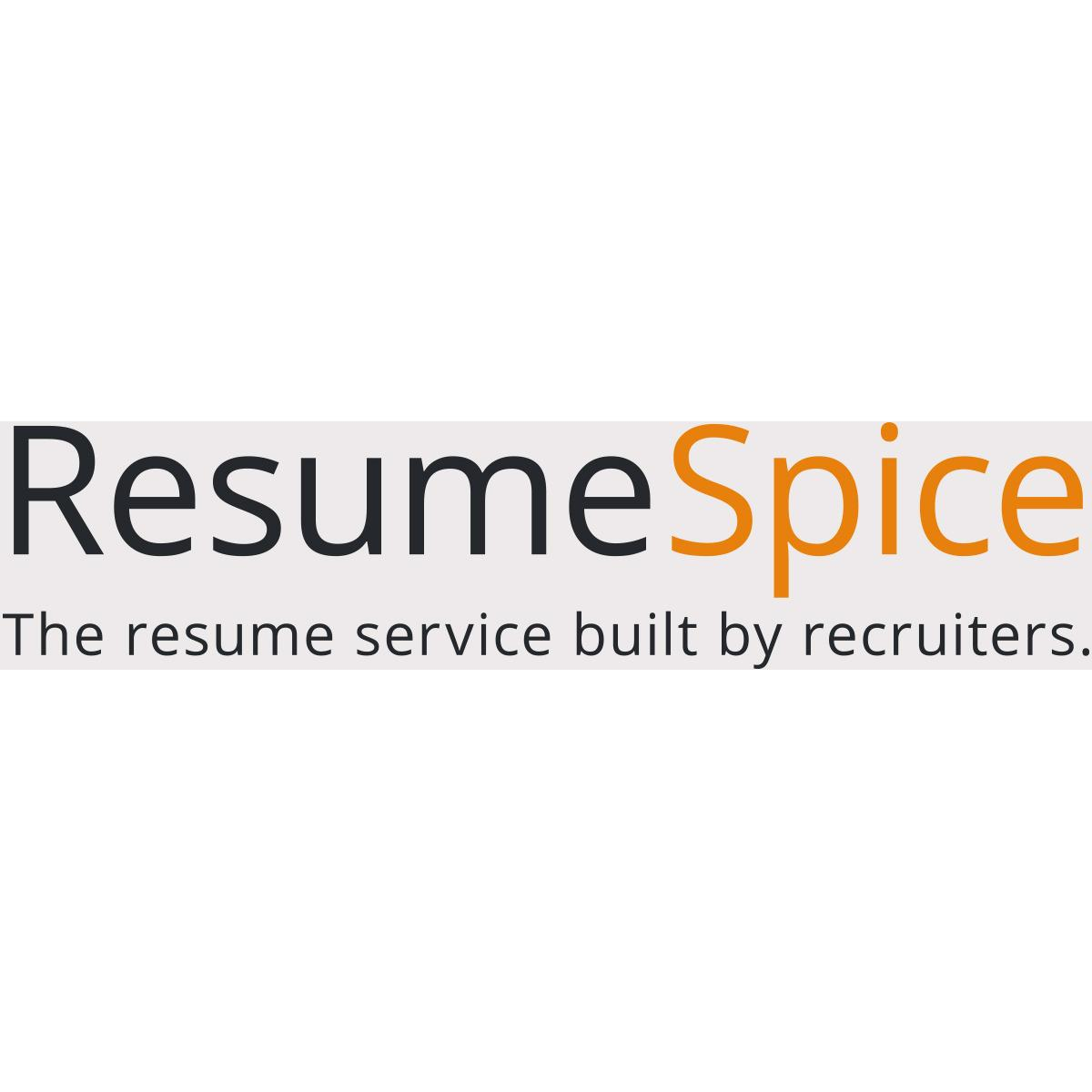resumespice resume writing service houston tx