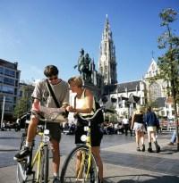 Holiday Inn Express Antwerp City - North - Hotels, Antwerp ...