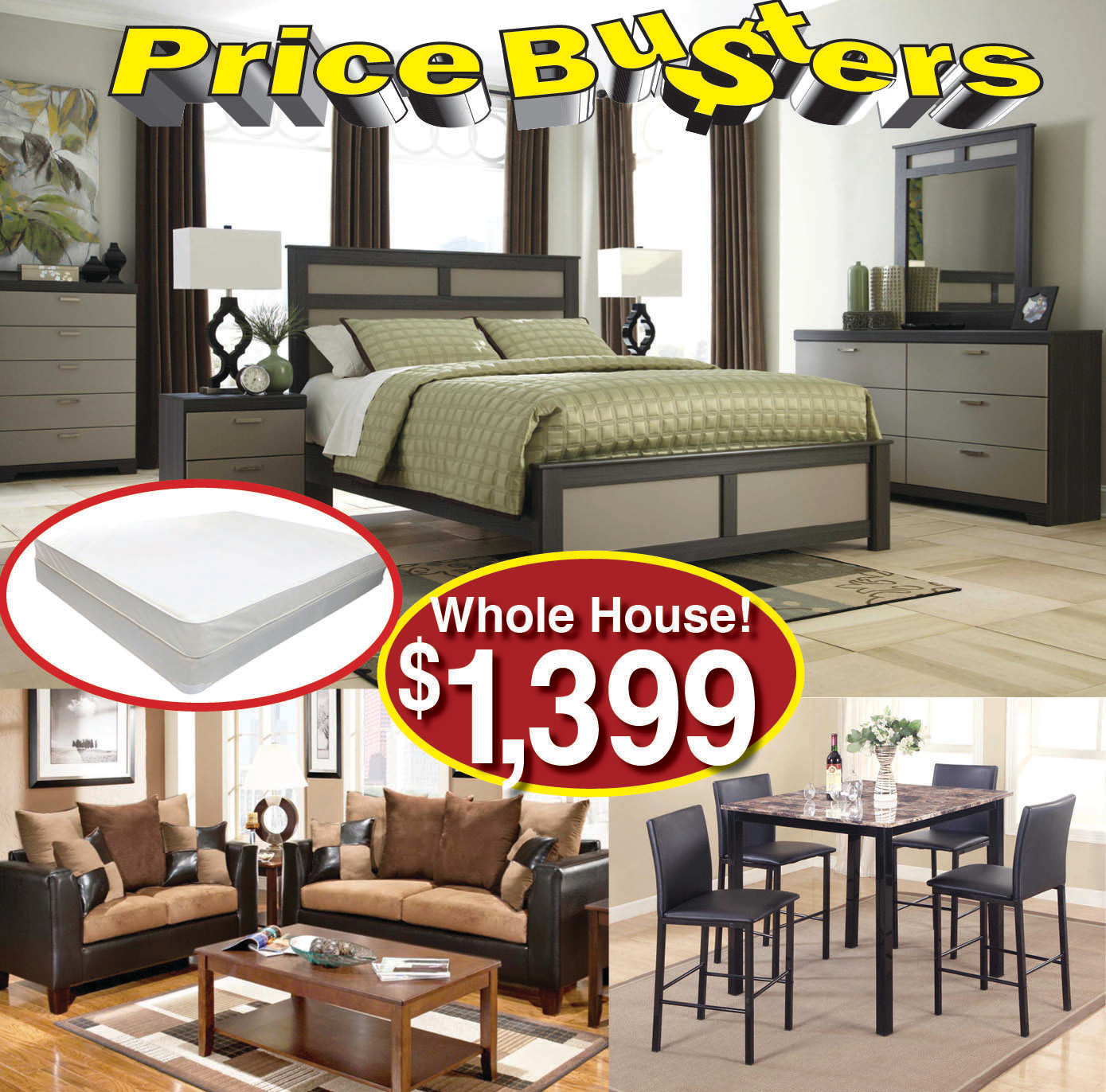 Cheap Furniture Baltimore Price Busters Discount Furniture In Rosedale Md Whitepages