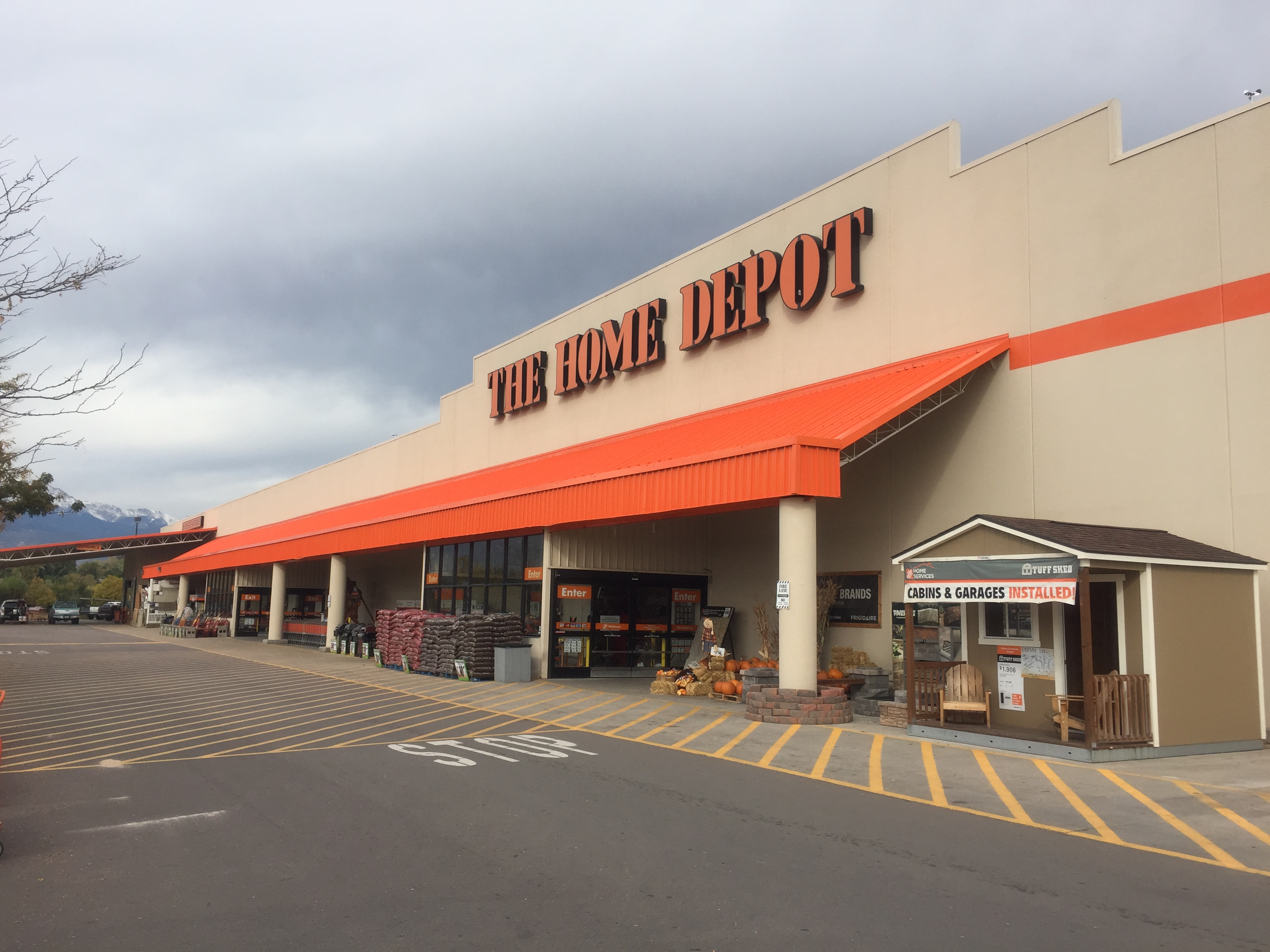 Home Depot Discount The Home Depot Coupons Colorado Springs Co Near Me 8coupons