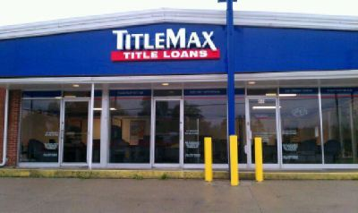 TitleMax Title Secured Loans - Columbia, MO - Business ...