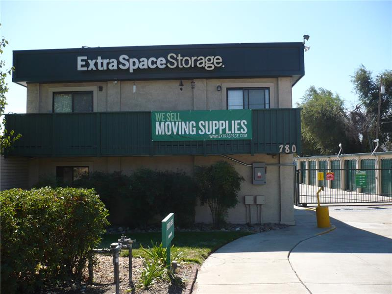 Extra Space Storage In Tracy Ca 95304 Chamberofcommercecom. SaveEnlarge