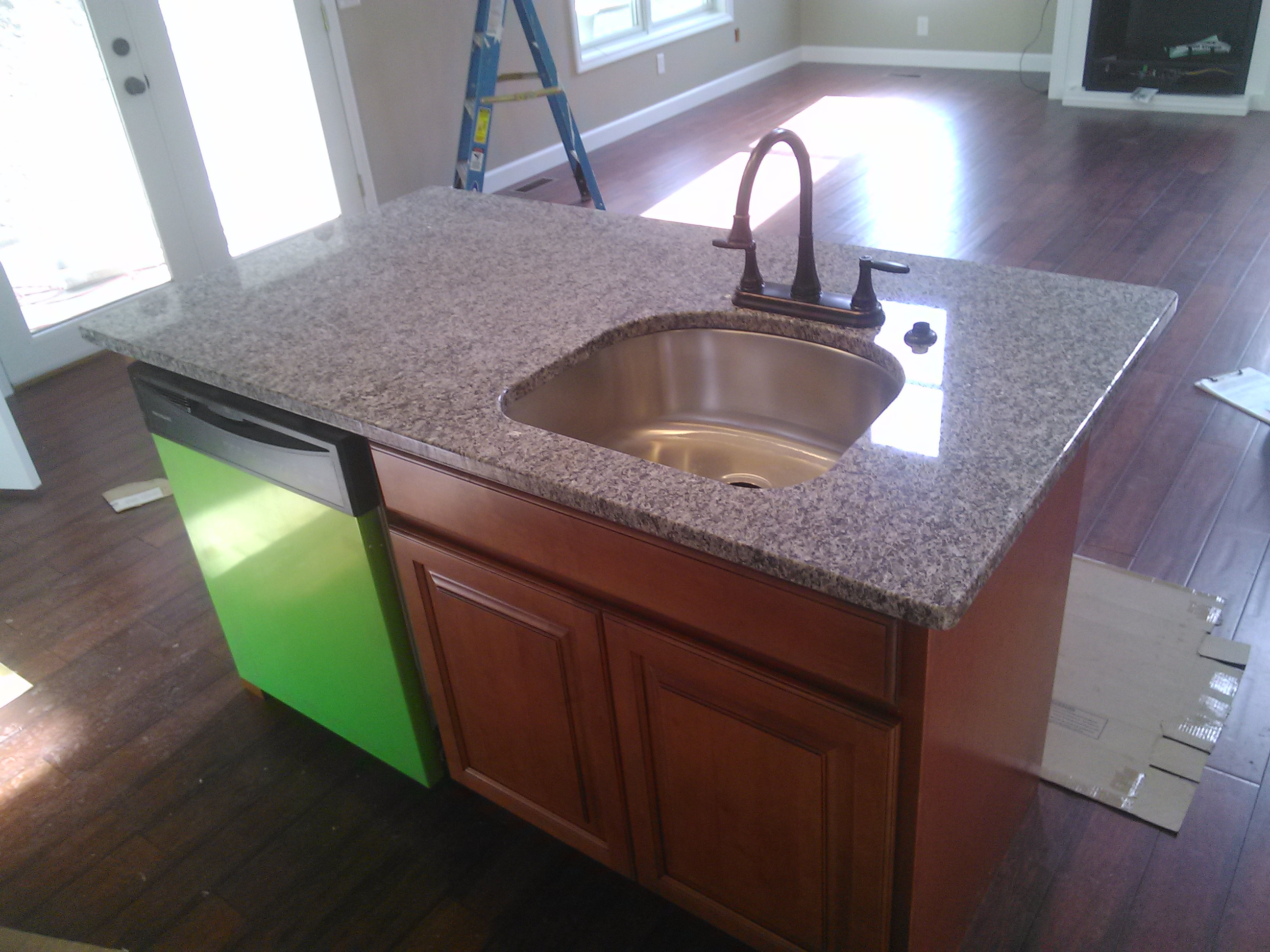 Granite Countertops Cincinnati Ohio G F C Granite Fabricator Of Cincinnati In West Chester Oh