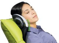 Arc4life Neck Pillow And Cervical Traction For Neck Pain ...