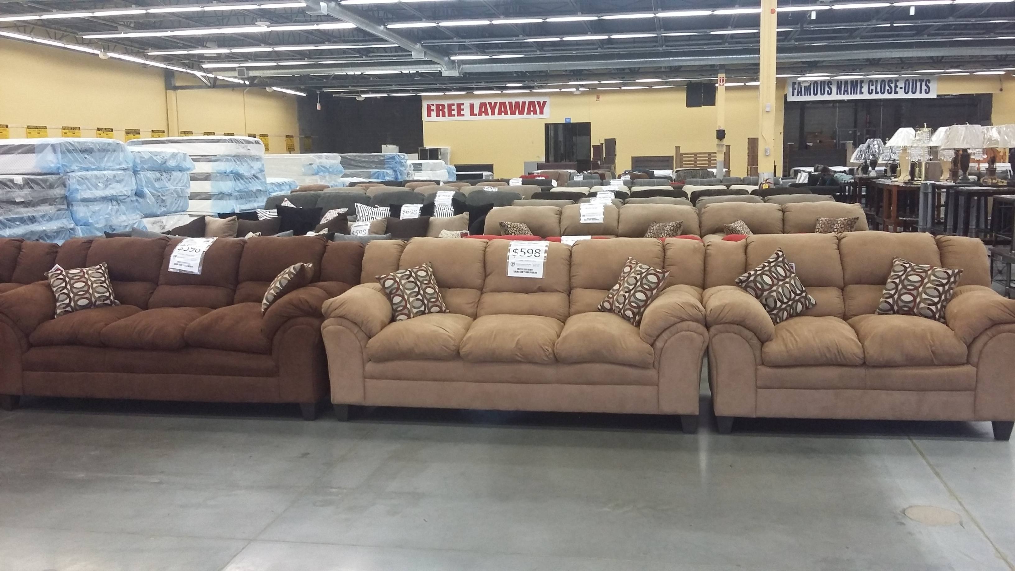 Furniture Stores Near Me With Layaway American Freight Furniture And Mattress Wichita Ks Www