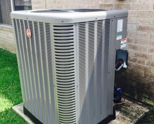 Ez Comfort Air Conditioning Heating Humble Texas Tx