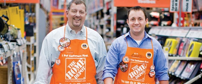 The Home Depot in Robbinsville, NJ 08691 - ChamberofCommerce