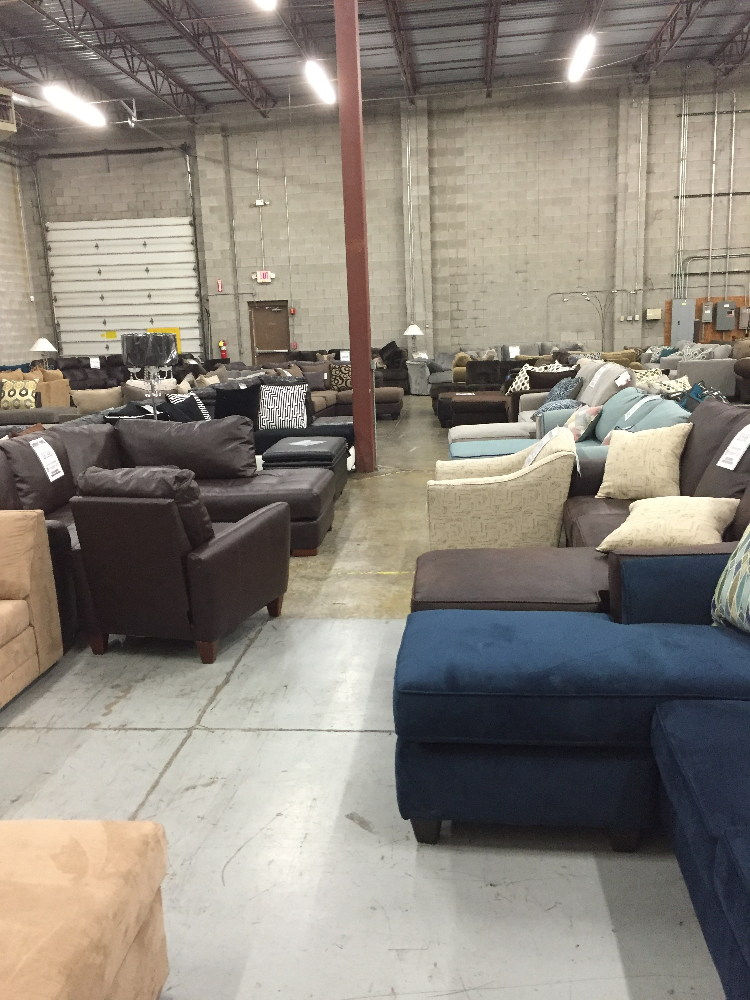 American Freight Furniture Mattress Appliance 4707 Roberts Rd Columbus Oh Furniture Stores Mapquest