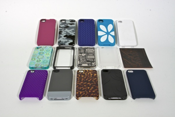 iPhone Cases for Focus Group