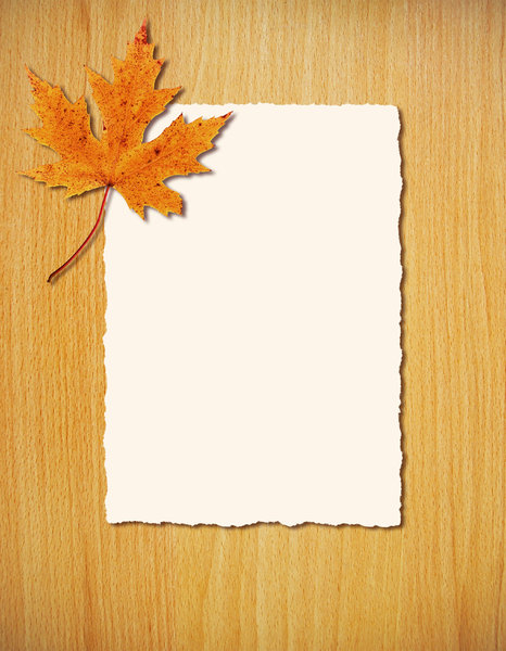 Free stock photos - Rgbstock - Free stock images Fall Flyer 1