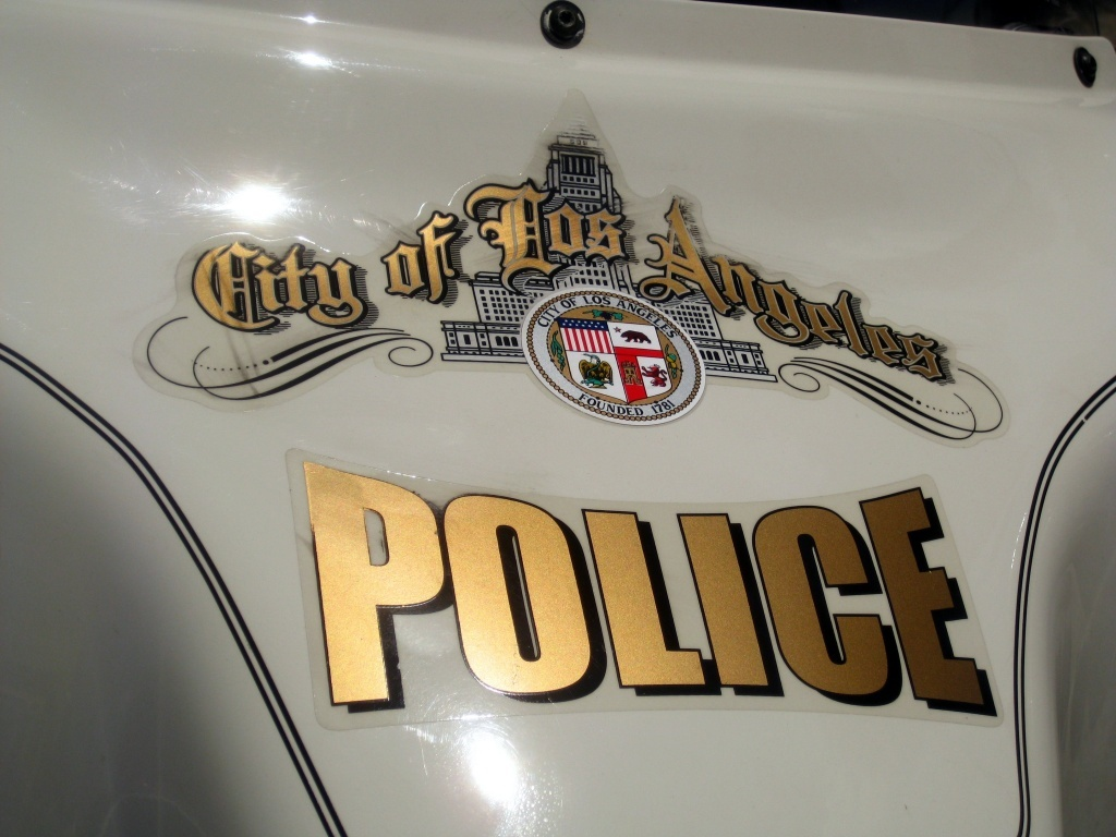 Wallpaper Falling Stars Los Angeles Police Officer Pleads Not Guilty To Lewd