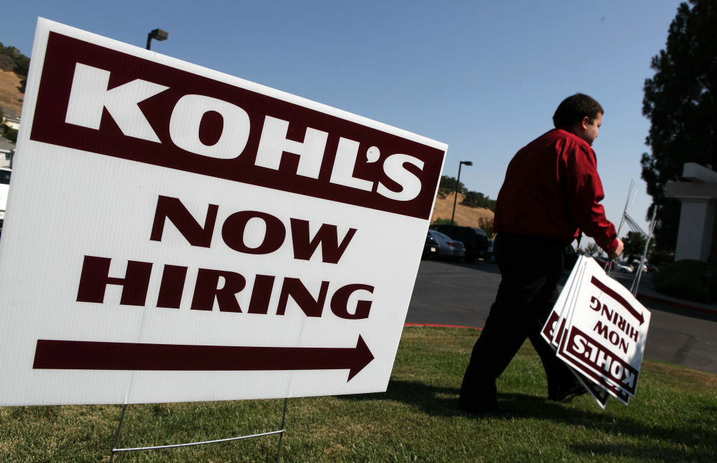 Kohl\u0027s to bolster customer service staff for holiday season 893 KPCC
