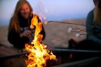 Orange County beach fire pits fight may reach Sacramento ...