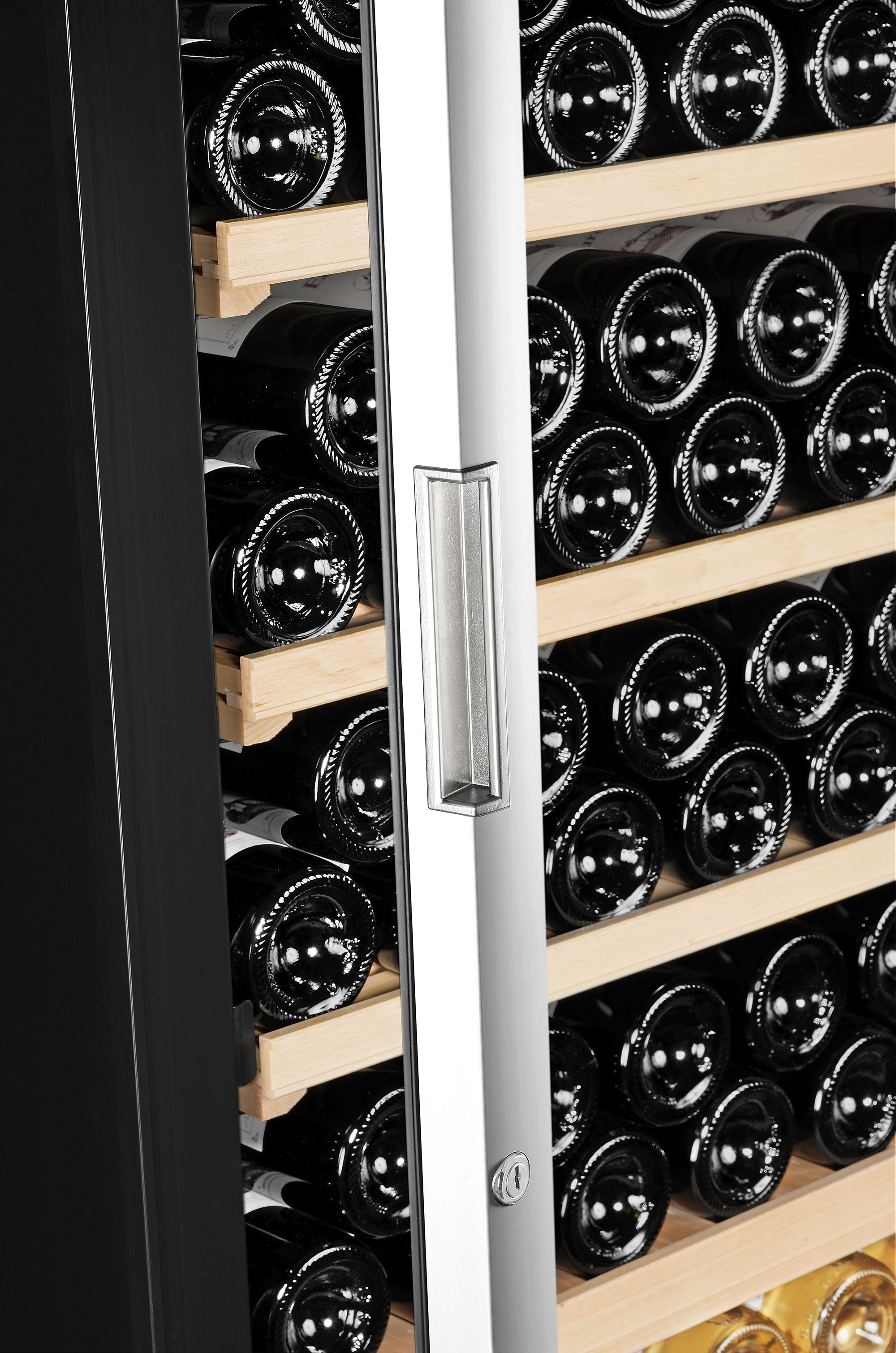 Artevino Wine Cellar Artevino Ii By Eurocave Wine And Beverage Center