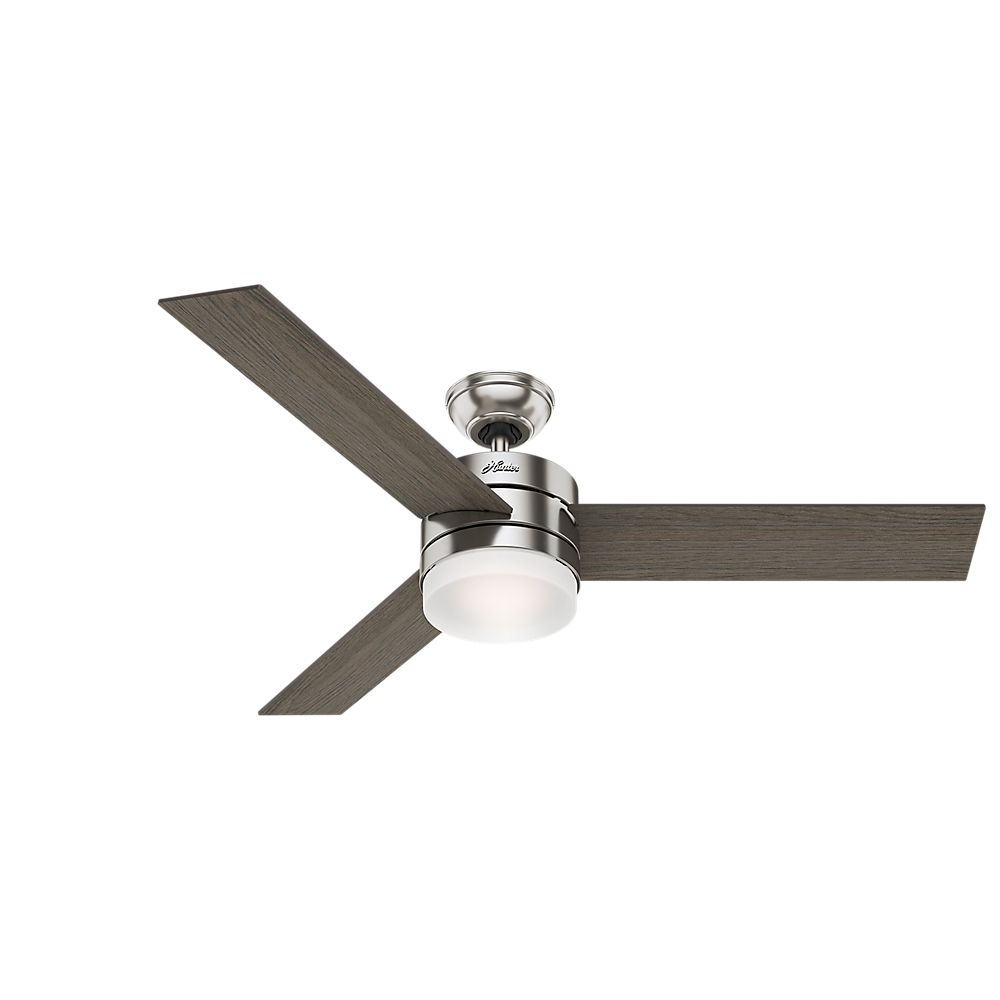 Ceiling Fans With Good Lighting Hunter Exeter 54