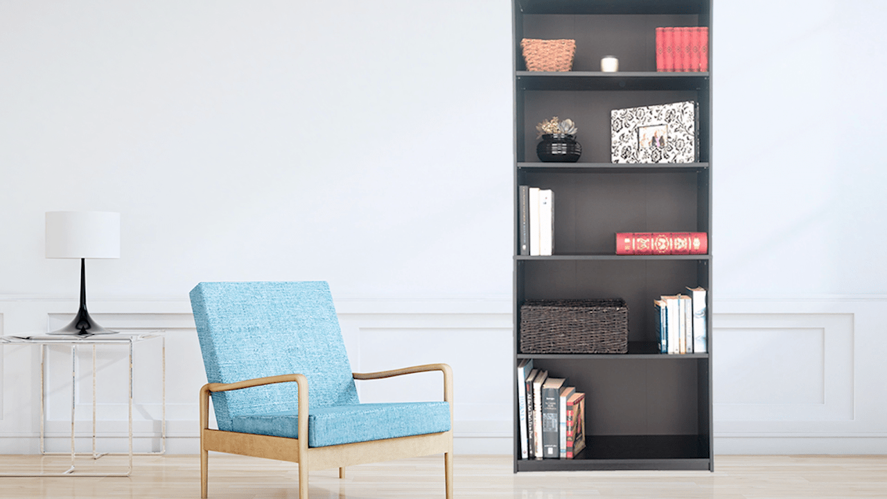 Canadian Tire Book Shelves Mainstays 71