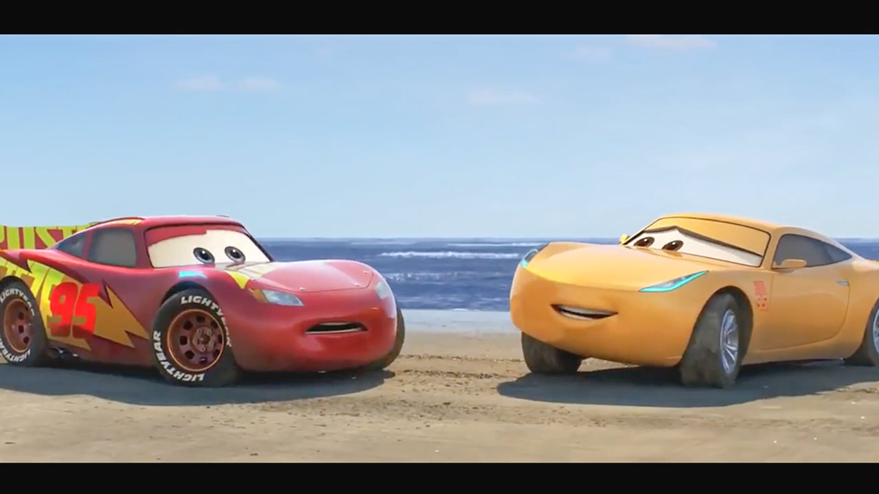 Cars Pixar Lewis Hamilton Hamilton Turns Assistant For Cars 3 Cameo The Next Big
