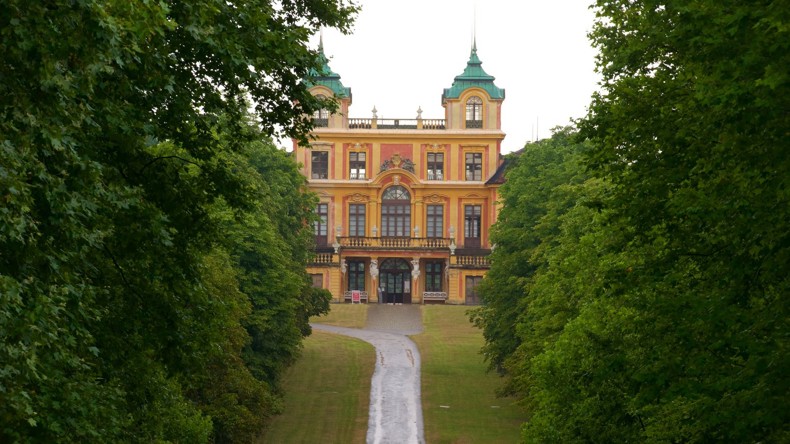 Stuttgart Ludwigsburg Castles Palaces Pictures View Images Of Ludwigsburg