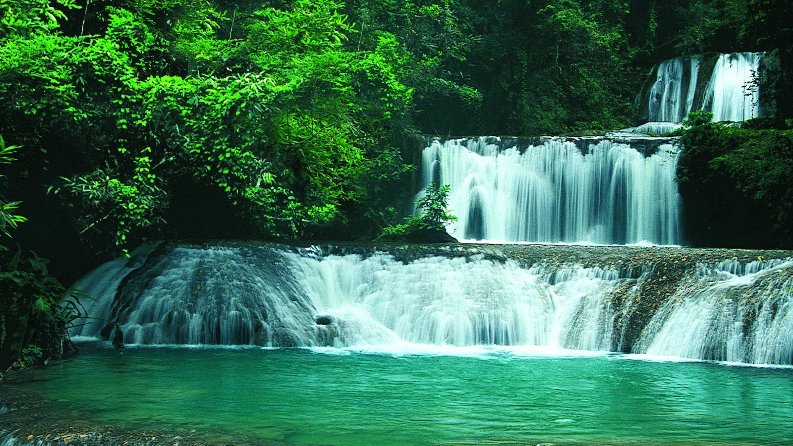Great Falls Wallpapers Hd Widescreen 10 Best Places To Visit In Jamaica Things To Do