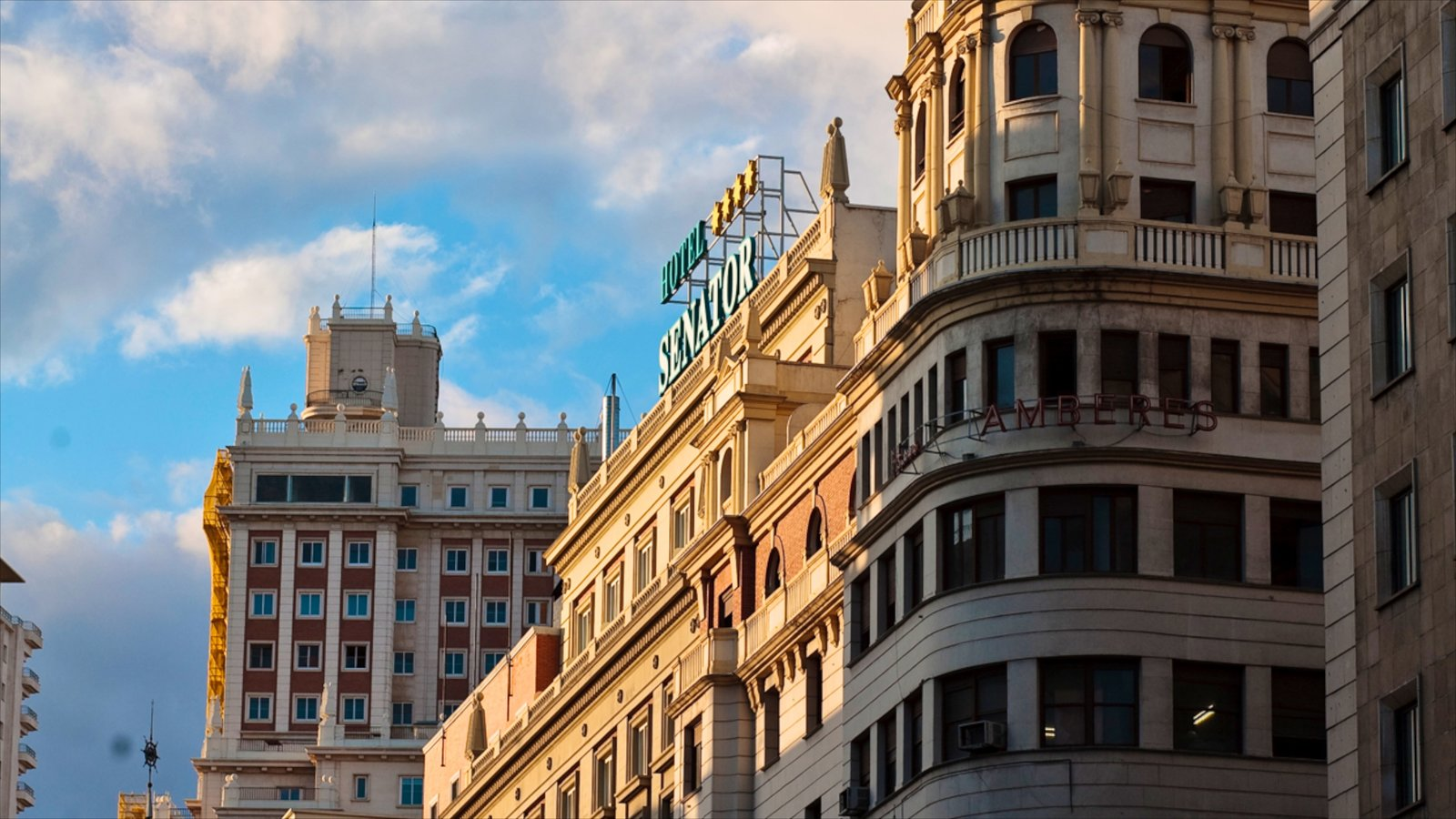 Expedia Rimini Historic Buildings Pictures View Images Of Madrid