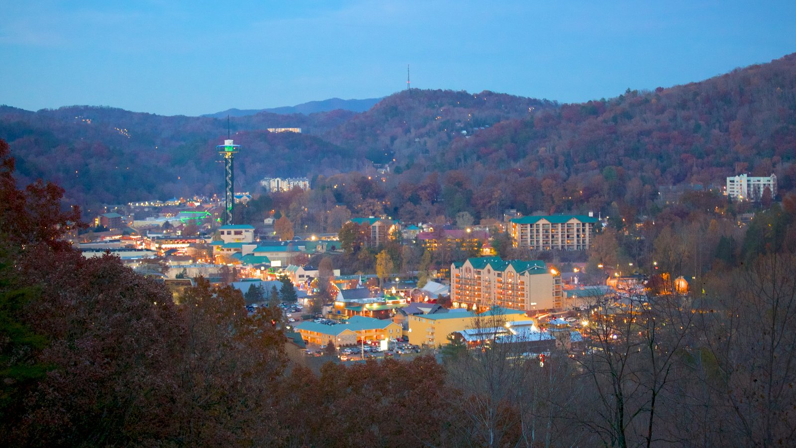 Kentucky Fall Wallpaper Nature Pictures View Images Of Gatlinburg