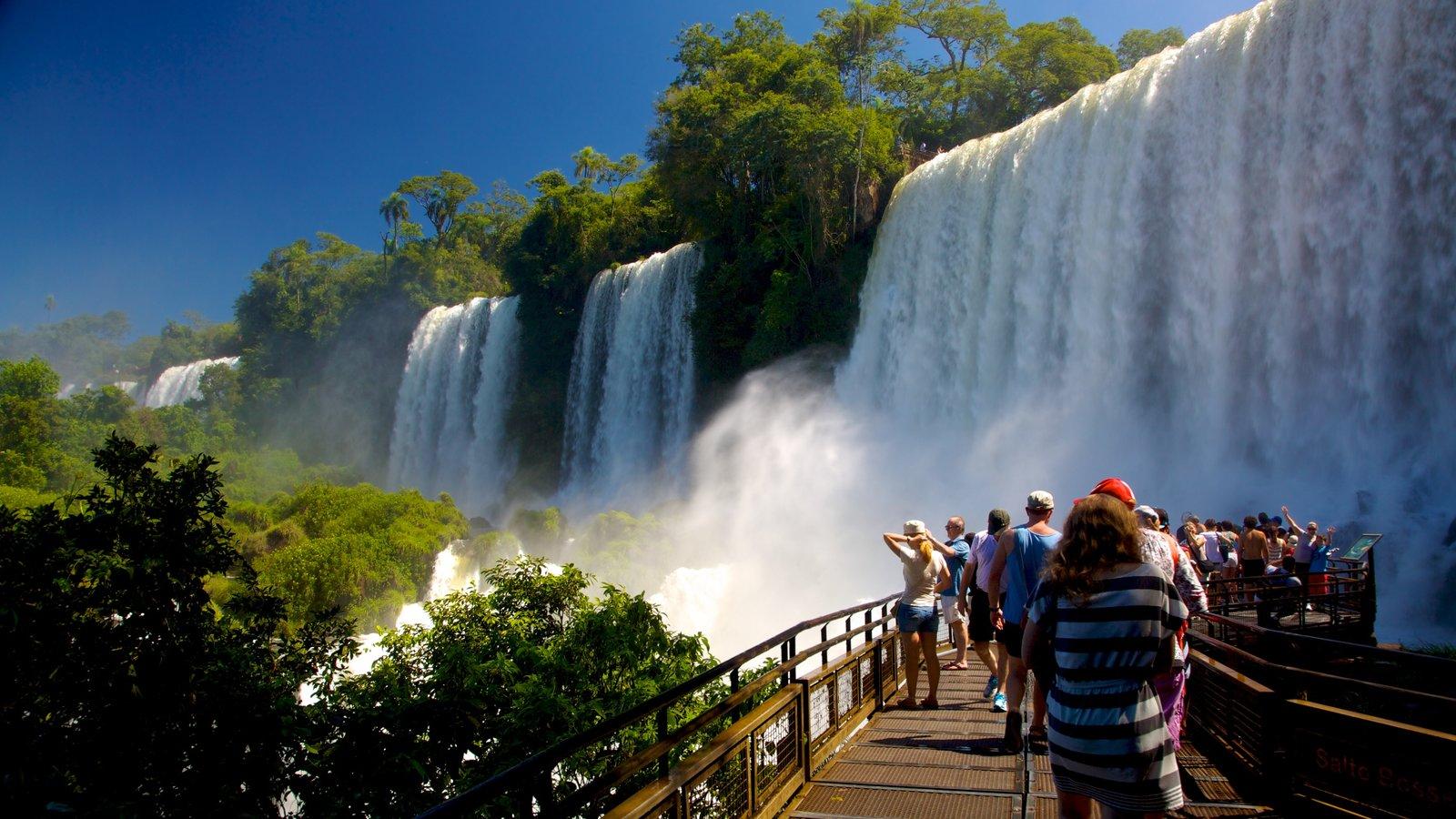 Iguazul Falls Wallpaper Fotos De Foz De Iguaz 250 Ver Fotos E Im 225 Genes De Foz De Iguaz 250
