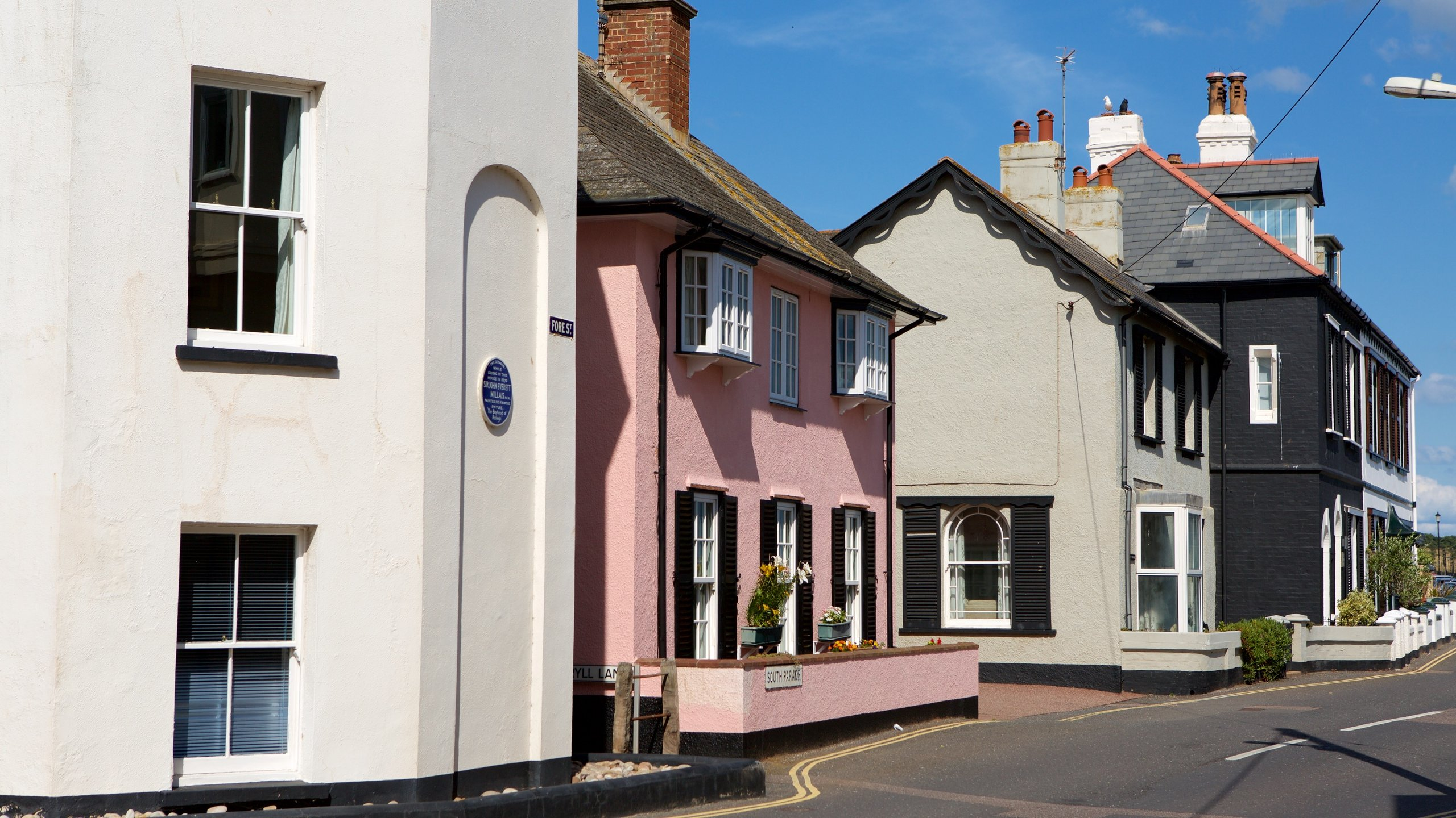 Bed And Breakfast Budleigh Salterton The 10 Best Hotels In Budleigh Salterton England 54 For 2019