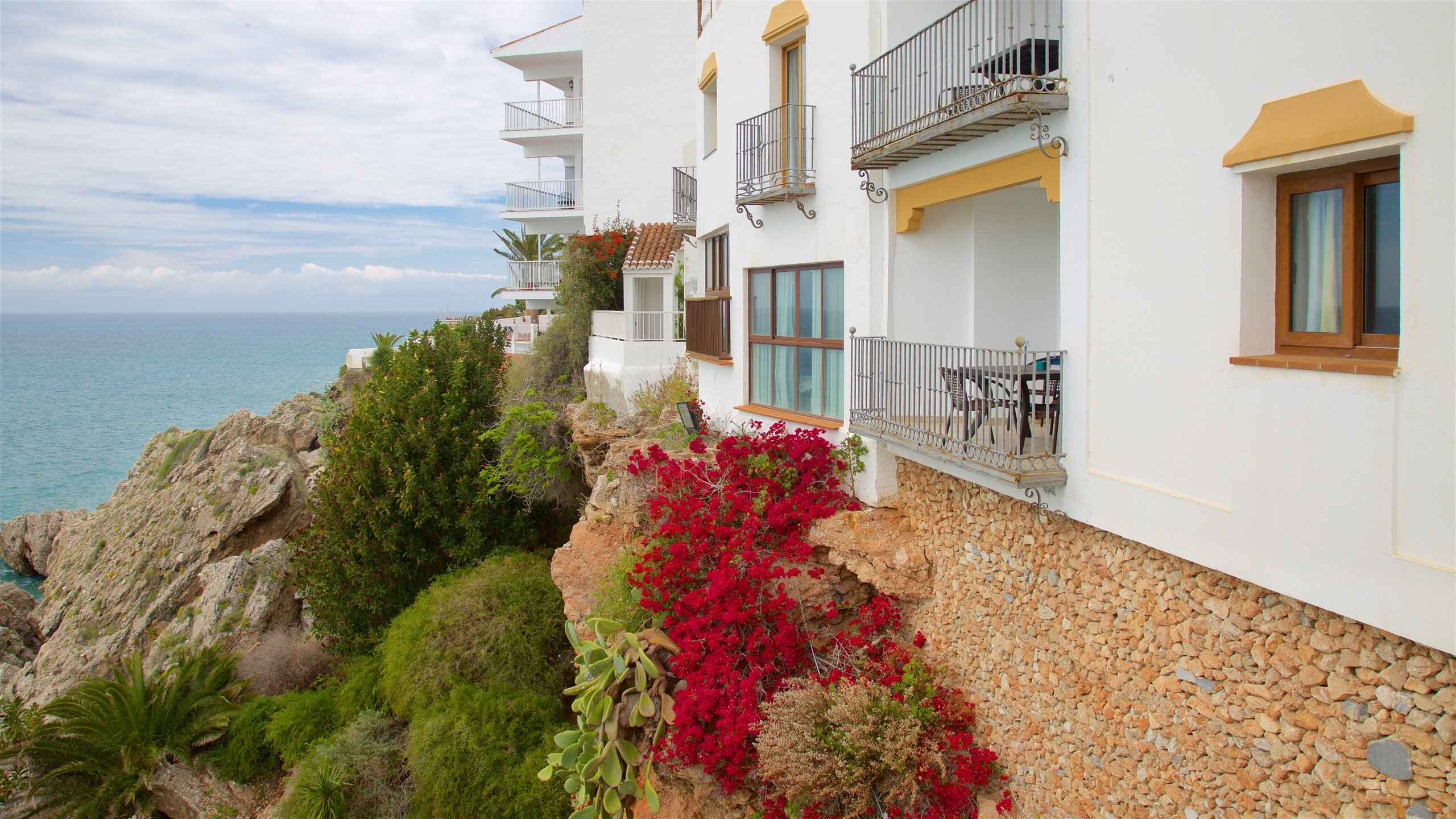Toboso Apar Turis Nerja Accommodation Top Nerja Hotels 2019 Wotif