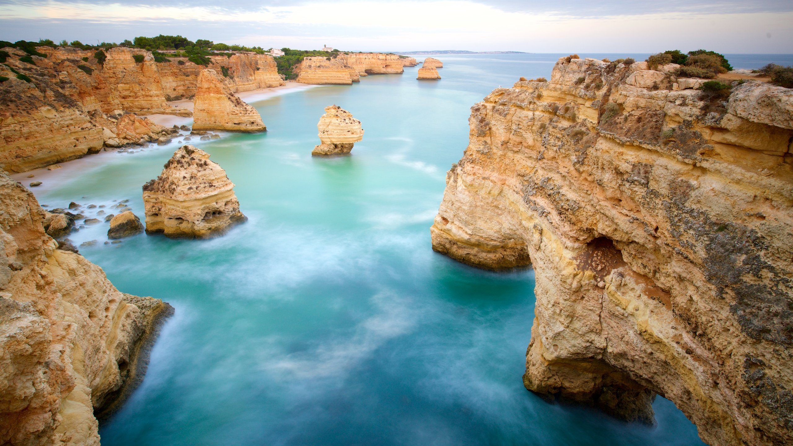 Hotel Tivoli Carvoeiro Algarve Booking Carvoeiro Hotels 2019 Book Top Hotels In Carvoeiro Expedia