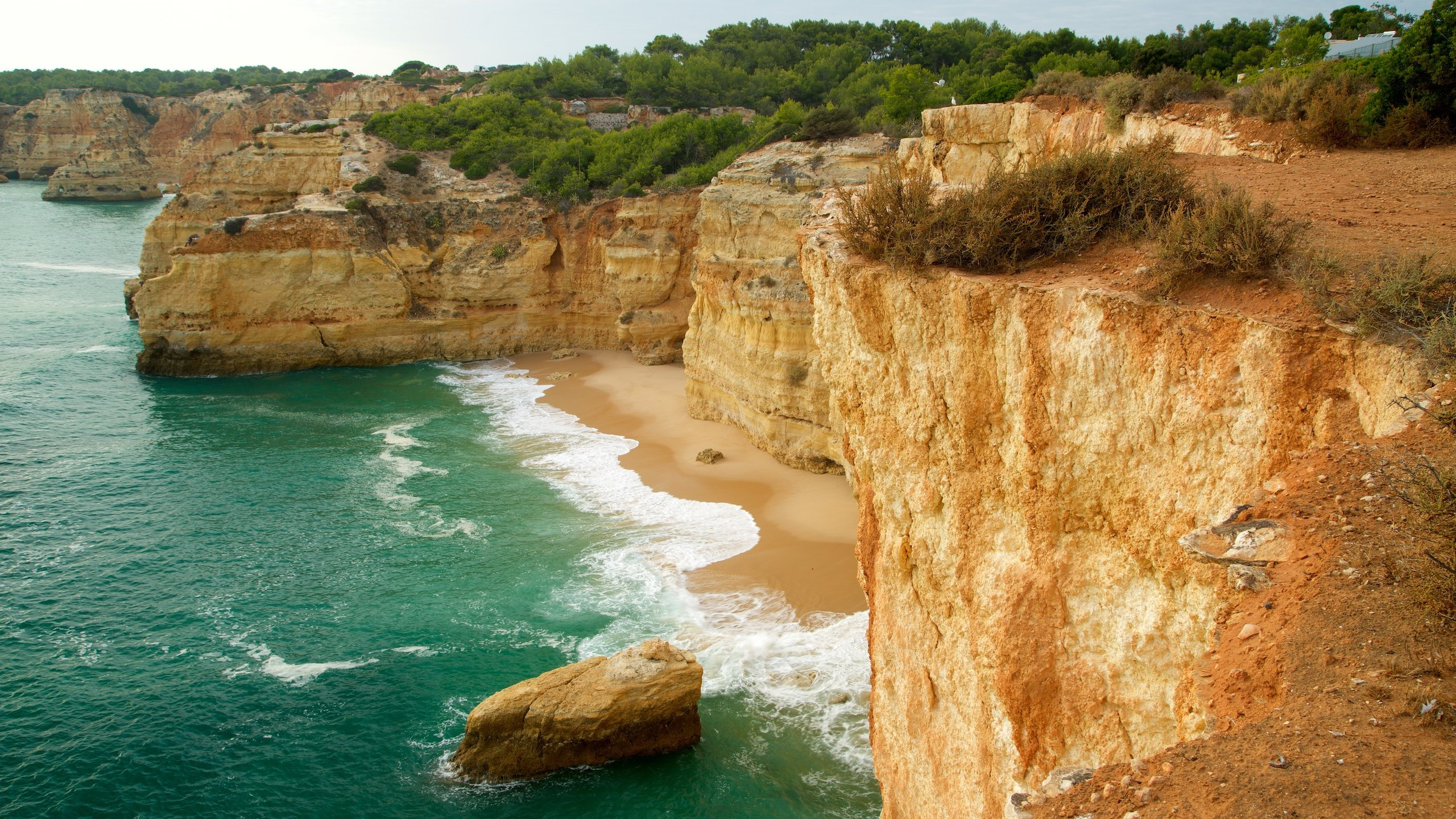 Hotel Tivoli Carvoeiro Algarve Booking Cheap Hotels In Carvoeiro Find 69 Hotel Deals Travelocity