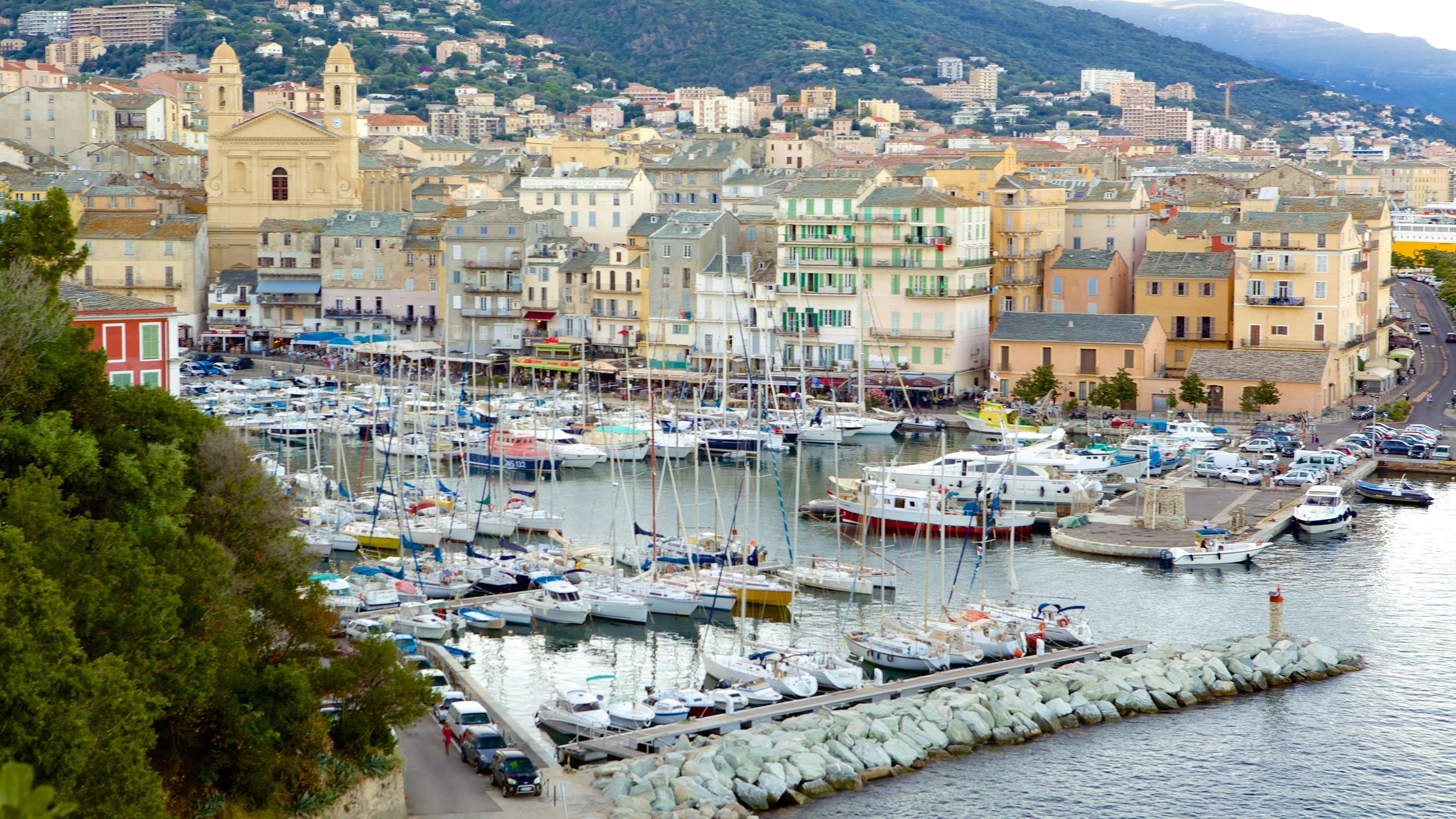 Hotel Port Bastia The 10 Best Hotels In Bastia Corsica 81 For 2019 Expedia