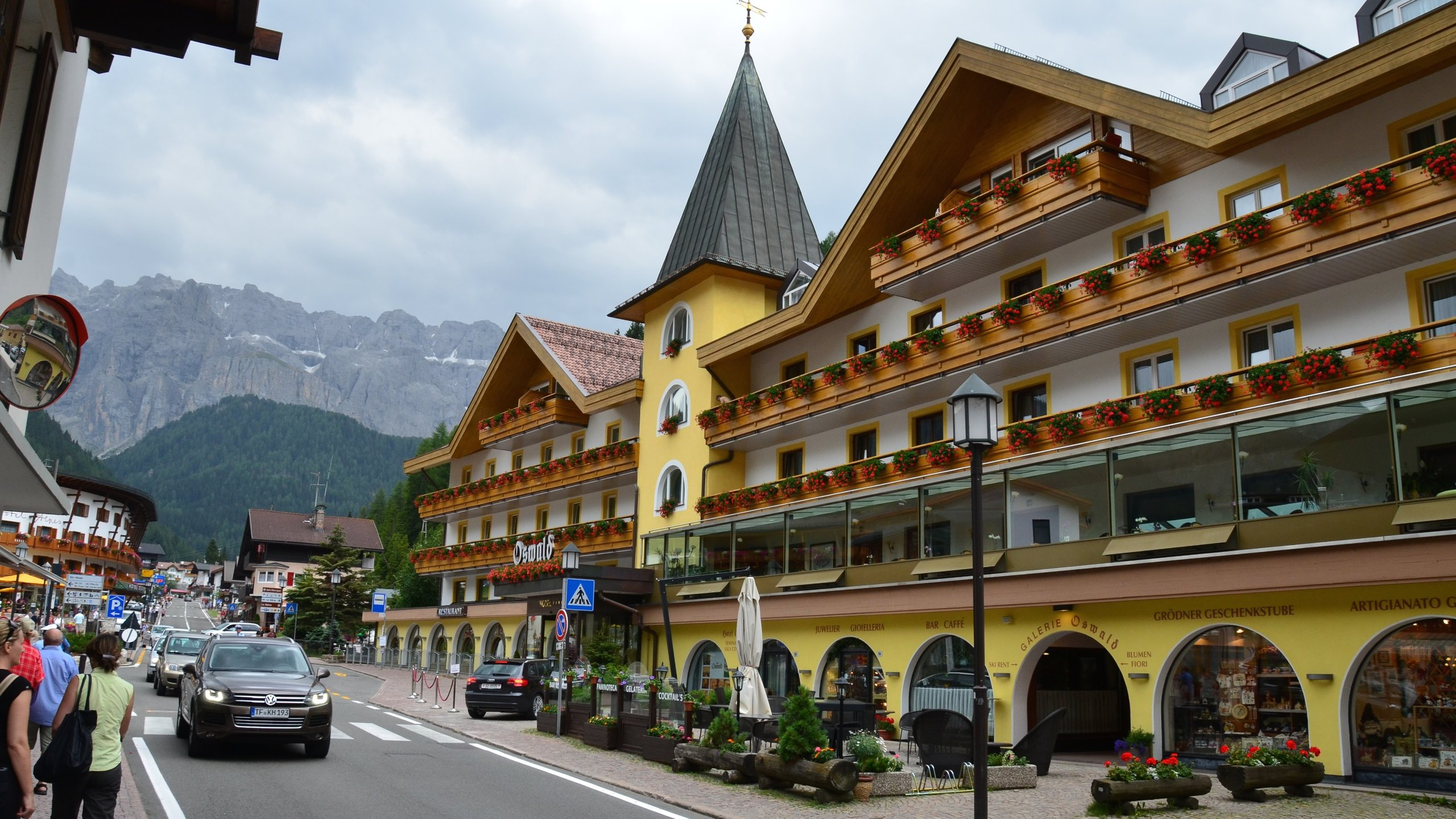 Gardena Berlin The 10 Best Hotels In Selva Di Val Gardena Trentino Alto Adige