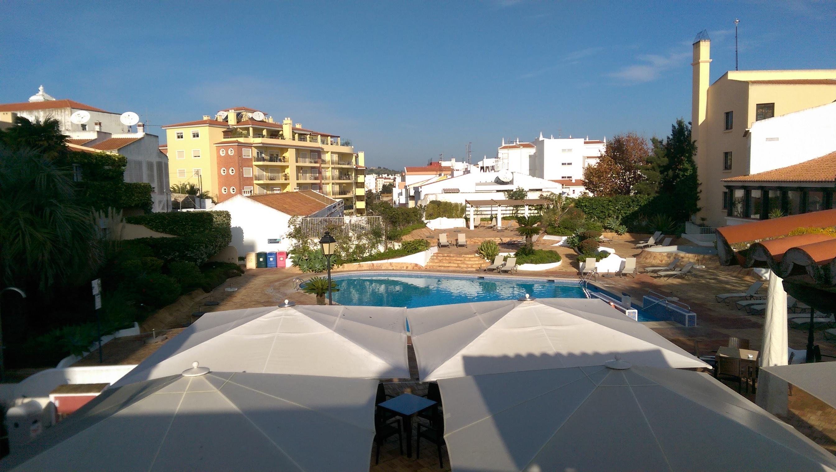 Tivoli Lagos Algarve Tivoli Lagos Reviews Photos Rates Ebookers Ie