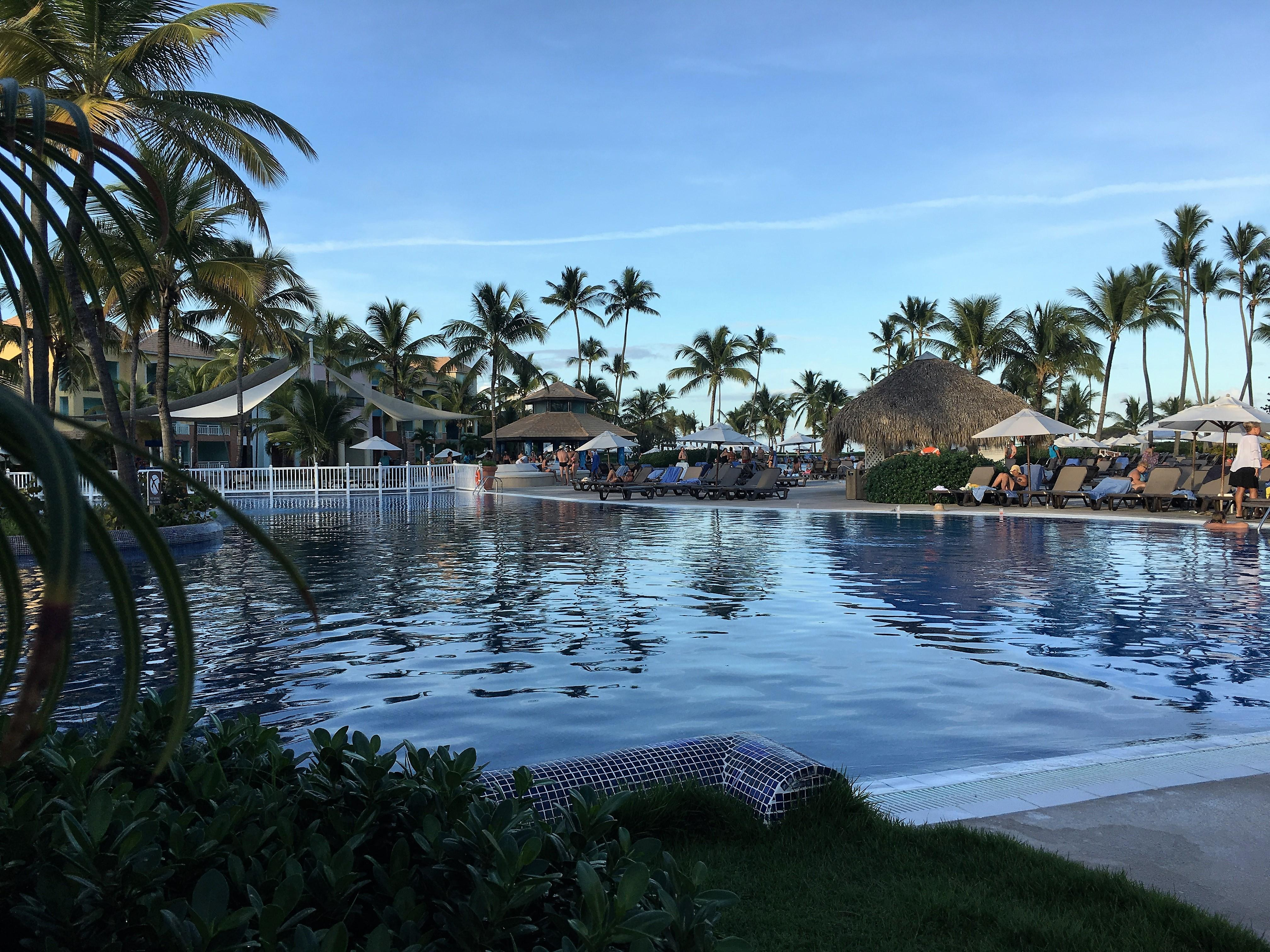 Cash Pool Geldautomaten Bremen Ocean Blue Sand Beach Resort All Inclusive Punta Cana
