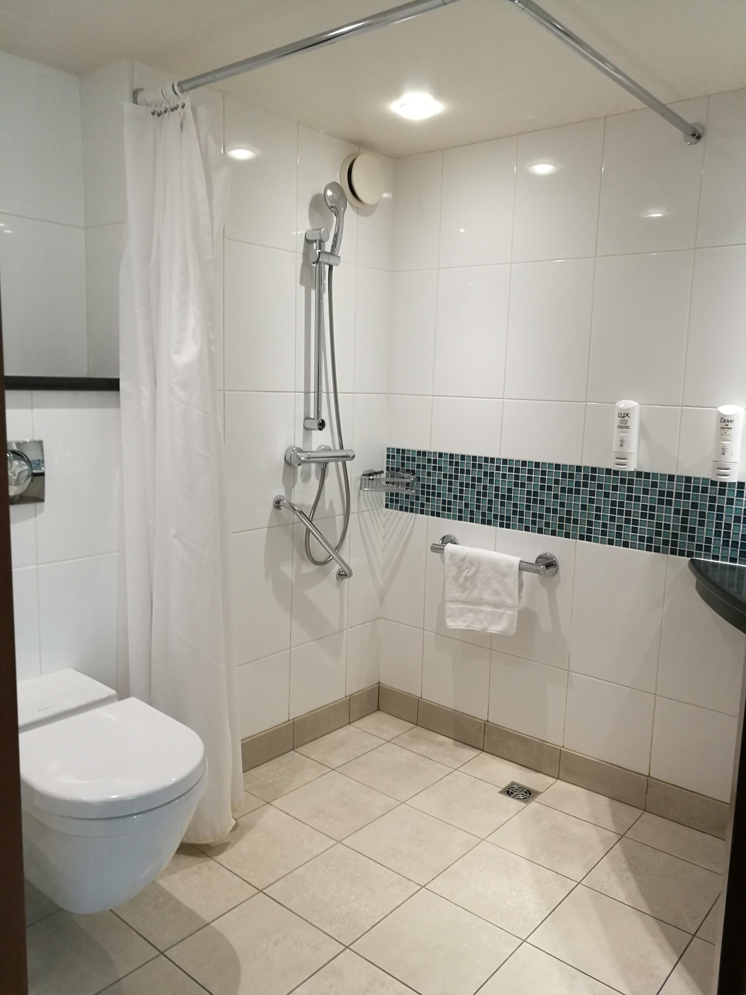 Badezimmer Set Paris Holiday Inn Express Paris Canal De La Villette Reviews