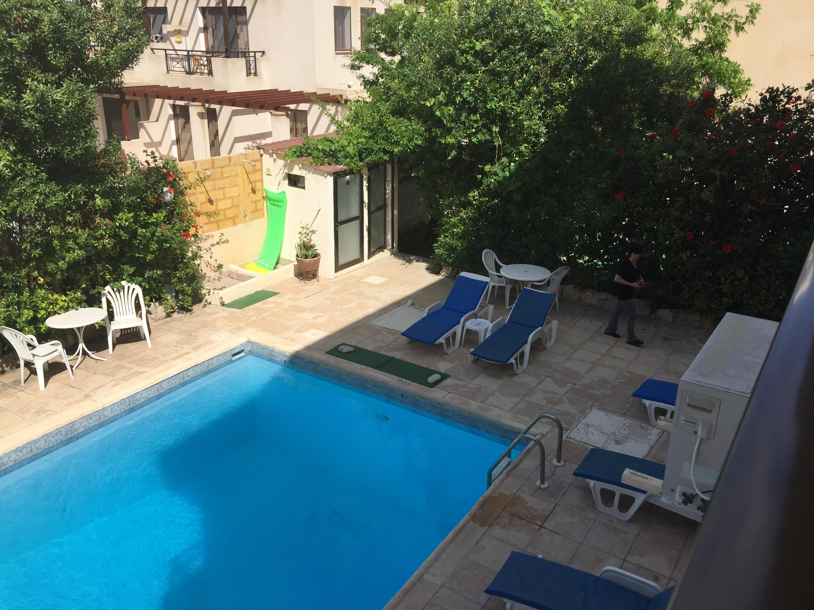 Cash Pool Düsseldorf Hbf Panklitos Tourist Apartments Paphos Hotelbewertungen 2019