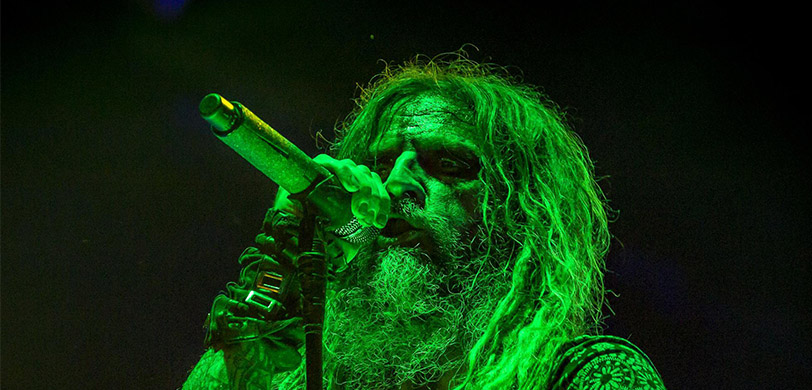 Rob Zombie Tickets- 2019 Hell Never Dies Tour Dates Vivid Seats