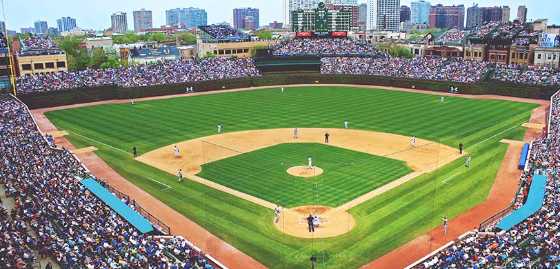 Chicago Cubs Tickets 2019 Vivid Seats