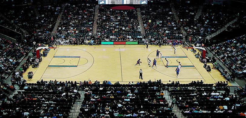 Charlotte Hornets Tickets Vivid Seats