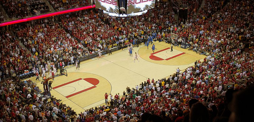 Cleveland Cavaliers (Cavs) Tickets Vivid Seats