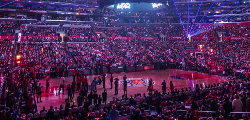 LA Clippers Tickets Official Ticket Marketplace