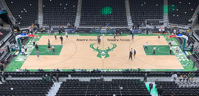 milwaukee bucks seating chart - Seatledavidjoel