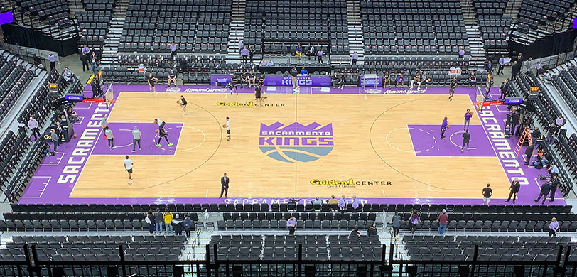 Sacramento Kings Tickets Vivid Seats