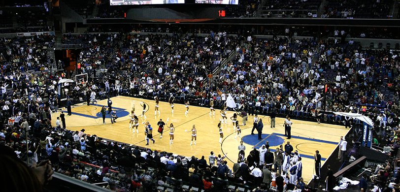 Washington Wizards Tickets Vivid Seats