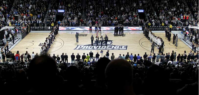 Providence Basketball Tickets - Official Resale Marketplace of the