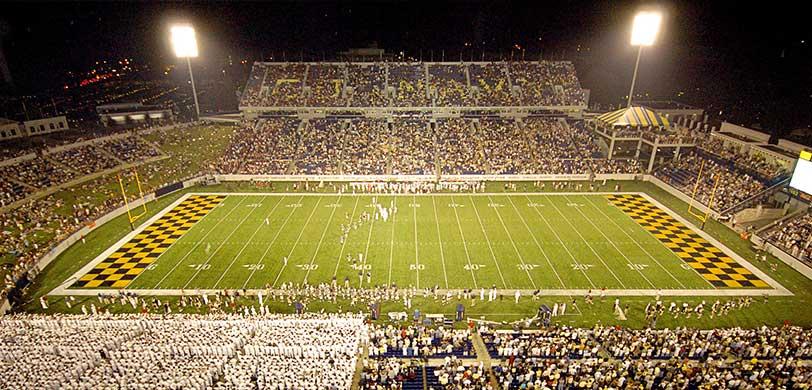 Navy Midshipmen Tickets - Navy Midshipmen College Football Tickets
