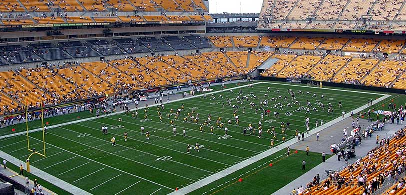 Pittsburgh Panthers Football Tickets Vivid Seats