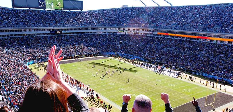 Carolina Panthers Tickets Vivid Seats