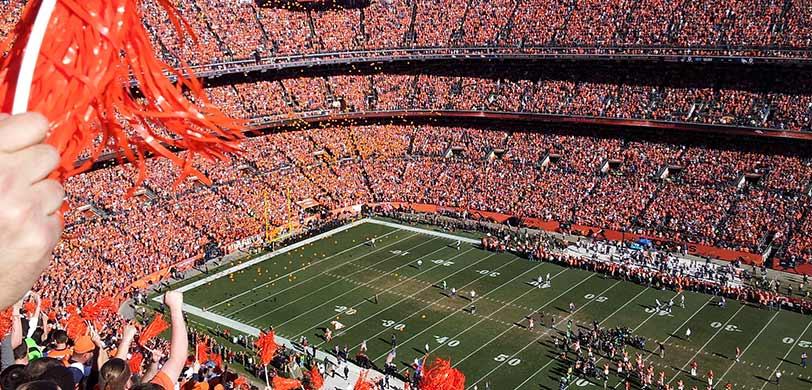 Denver Broncos Tickets Vivid Seats