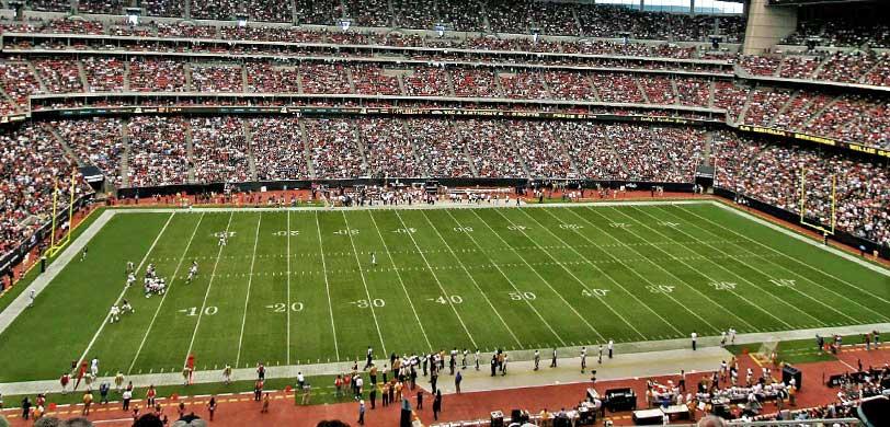 Houston Texans Tickets Vivid Seats